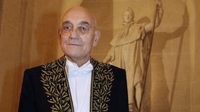 È morto Max Gallo, lo storico  con la passione per la Francia