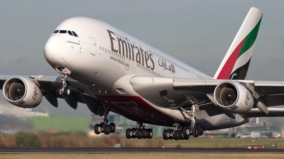 Mauritius, pilota italiano evita scontro in volo tra due aerei di linea