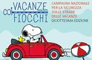 """Sicurezza stradale, al via """"Vacanze coi Fiocchi"""""""