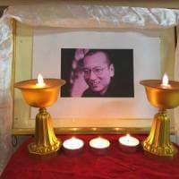Liu Xiaobo, parla Jason Y. Ng:
