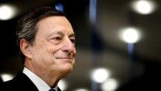 La Bce lascia i tassi invariati. Qe confermato per tutto il 2017