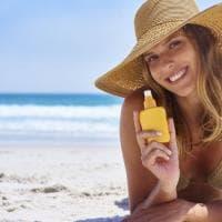 Nel deserto o in alta quota: come scegliere la crema solare