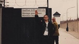 Christian Picciolini, l'ex nazi insegna ai jihadisti ad amare