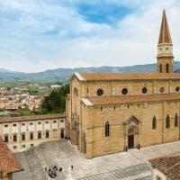 Arezzo, i segreti della città toscana
