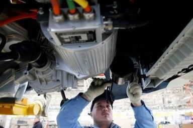 In Lombardia allo studio i motori elettrici 'su misura'