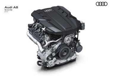 Auto diesel di ultima generazione meno inquinanti di benzina
