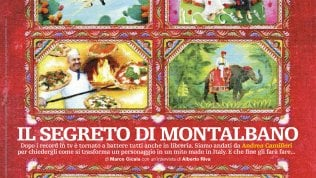 Il segreto di Montalbano: Camilleri spiega come è nato e come finirà il commissario