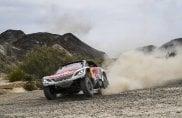 Silk Way Rally, Peugeot all'attacco a due giorni dal traguardo