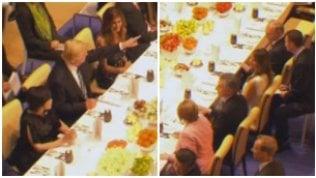 Il mistero degli strani gesti di Trump a Putin alla cena del G20
