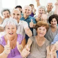 Trento, le nuove avanguardie dell'invecchiamento attivo