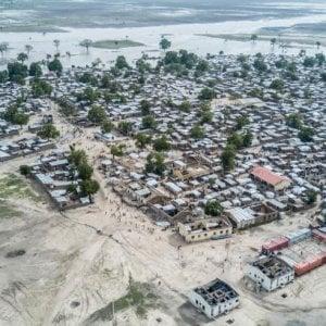 Nigeria, le piogge in arrivo annunciano disastri, isolamento e malaria
