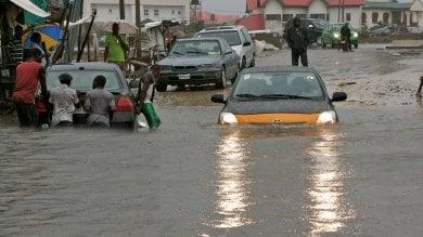 Nigeria, le precipitazioni in arrivo  annunciano disastri, isolamento e malaria