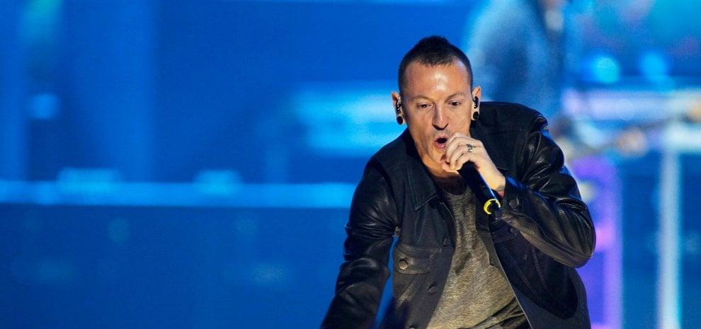 È morto suicida Chester Bennington, il cantante dei Linkin Park
