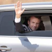 Libia, la Francia invita Haftar e Serraj.  A Parigi un vertice senza l'Italia