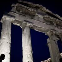 """Fmi: via libera """"di principio"""" al prestito di 1,6 mld di euro alla Grecia"""