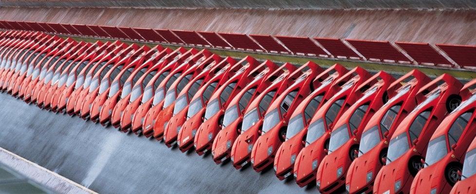 Buon compleanno Ferrari F40, la mamma di tutte le supercar