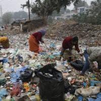 """Mario Malinconico: """"La soluzione all'impatto della plastica? Biomateriali a impatto zero..."""