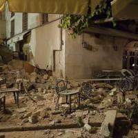Sisma di magnitudo 6,7 tra Grecia e Turchia. Due morti a Kos. A Bodrum 'piccolo tsunami'