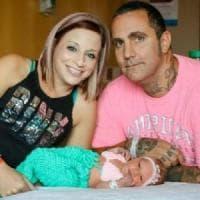 Usa, neonata di 18 giorni morta per un bacio: stroncata dalla meningite