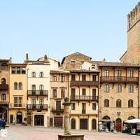Arezzo, il salotto del Rinascimento