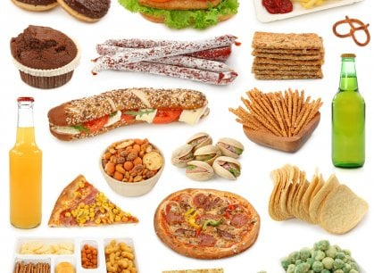 Junk Food Day, un giorno per trasgredire