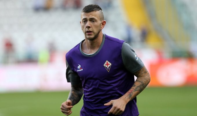 Mercato, Bernardeschi-Juve, è fatta: 40 milioni alla Fiorentina