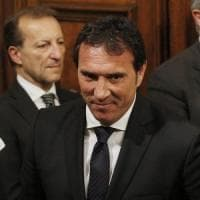 Governo, si dimette il sottosegretario Cassano (Ap)
