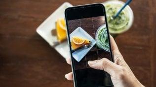 Fotografi il piatto e trovi la ricetta: merito dell'algoritmo