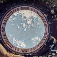 Google, Street View nello spazio: benvenuti sulla Iss