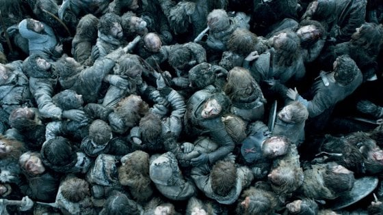Game of Thrones, troppi morti? Tutt'altro: la serie in realtà è fin troppo realistica