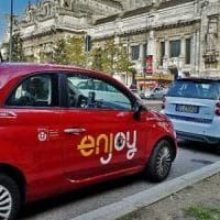 Auto, bici & co: un milione di italiani si spostano in condivisione
