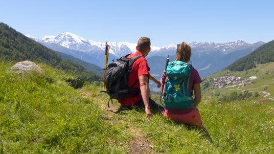 Alto Adige, Mazia è il primo villaggio degli alpinisti in italia