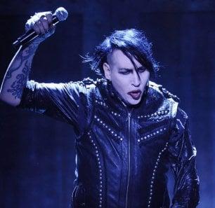 Sting, Marilyn Manson, Litfiba in  Eutòpia  tour