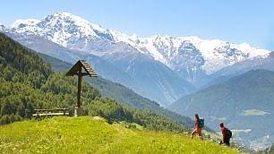 Il villaggio degli alpinisti