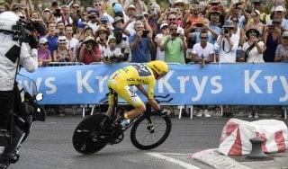 Tour de France a Froome, la crono di Marsiglia a Bodnar