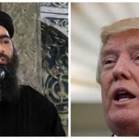 Isis, Trump accusa Nyt: