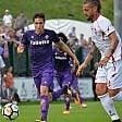 Fiorentina, il ritiro si chiude con un pari: con il Bari è 1-1
