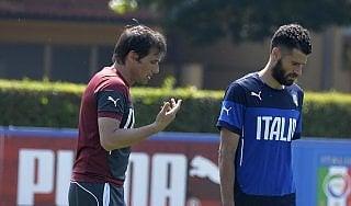 Mercato, Inter: Conte vuole Candreva. Juve su Gimenez e De Vrij