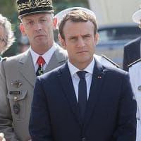 La grandeur di Macron che minaccia l'Italia e l'Europa