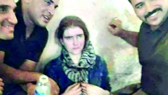 "Linda, fuggita di casa per raggiungere l'Isis: ""La teenager tedesca ritrovata a Mosul"""