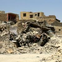 L'Isis a Mosul conquistò i materiali necessari per una bomba sporca, ma non li ha utilizzati