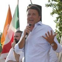 Rivoluzione nel Pd: Renzi ridisegna la geografia del partito in vista della campagna...