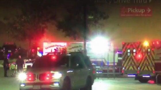 Usa, dramma dell'immigrazione in Texas: nove corpi trovati in un camion, trenta feriti gravissimi