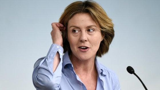 """Beatrice Lorenzin: """"Non torneremo con Berlusconi, lui lancia una bad company. Ma pure Matteo ci vuole morti"""""""