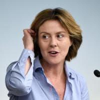"""Beatrice Lorenzin: """"Non torneremo con Berlusconi, lui lancia una bad company. Ma pure..."""