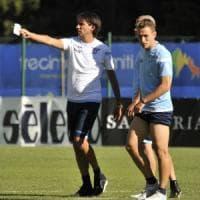 Lazio, la lista per il dopo Keita: Tare ci riprova con Sansone