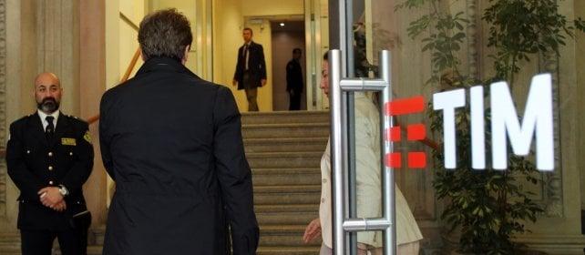 A&F, ecco cosa trovate in edicola  Telecom, dalla privatizzazione a Cattaneo 20 anni di fuoco tra politica, manager e azionisti