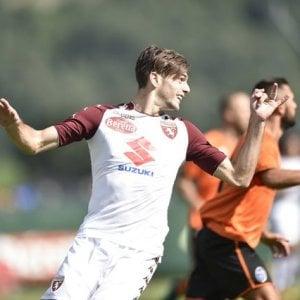 Amichevoli, Atalanta ok con Cornelius e Orsolini. Torino, Belotti subito in gol