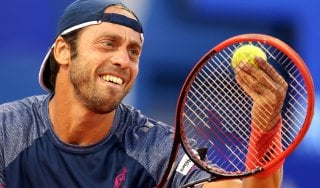 Tennis, Atp Umago: niente da fare per Lorenzi, Rublev domina la finale