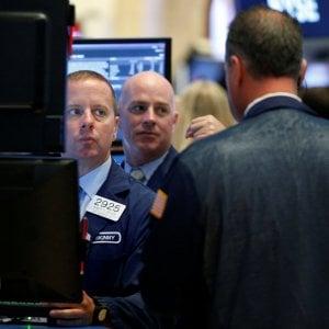 Borse europee contrastate. Sale Tim dopo l'addio di Cattaneo